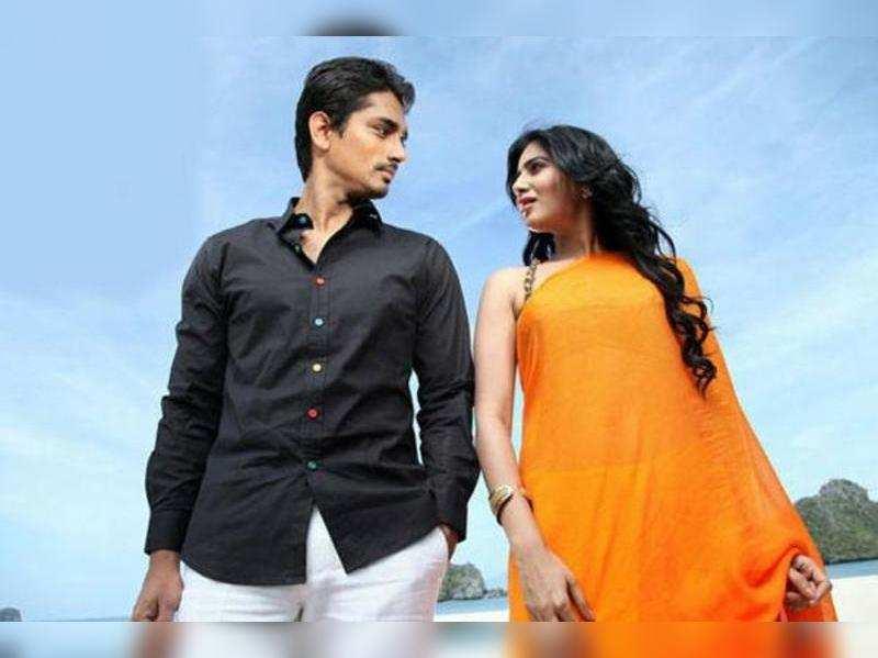 Samantha Spices Up Enakkul Oruvan Audio Launch Tamil Movie News Times Of India