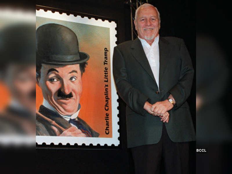 "Sydney Chaplin (AP photo)<a href=""http://photogallery.indiatimes.com/articlelist/2048929.cms"" target=""_blank"">More Pics</a>"