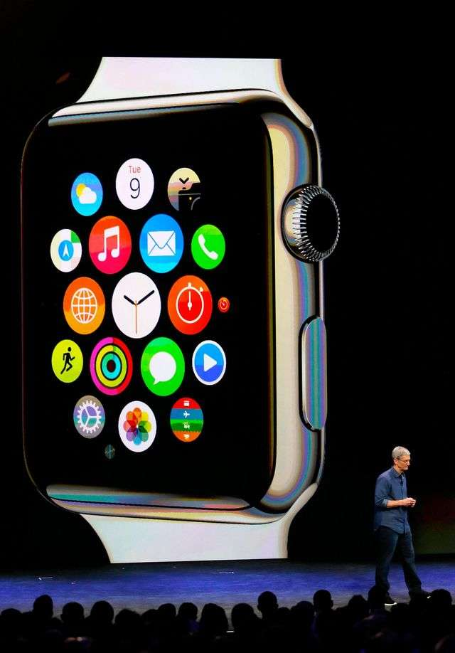 Apple Watch may reportedly have sensors on its backside that will detect when it's not being worn and lock down the payment options behind a passcode as a security measure.