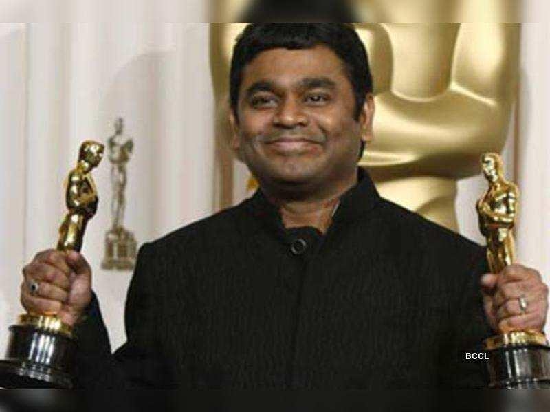 "AR Rahman (AP photo)<a href=""http://photogallery.indiatimes.com/articleshow/4175015.cms"" target=""_blank"">More Pics</a>"