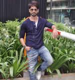 Shahid Kapoor promotes Haider