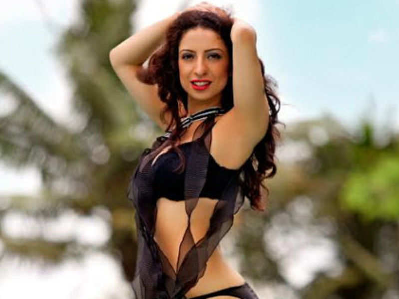 Shanti Dynamite: I'm much more than a hot girl with big b**bs