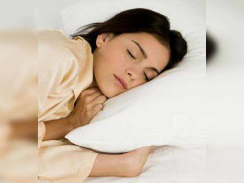 Lack of sleep causes lifestyle diseases: Study - Times of India