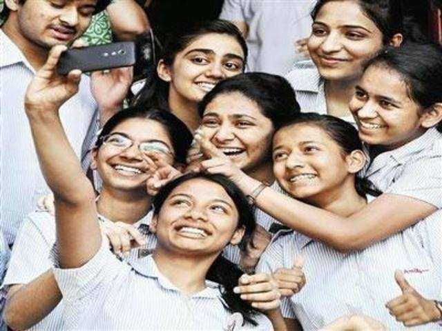 "The campaign ""Selfies4School"" urges educated urban youth to click a picture of themselves and post it on social networking sites."