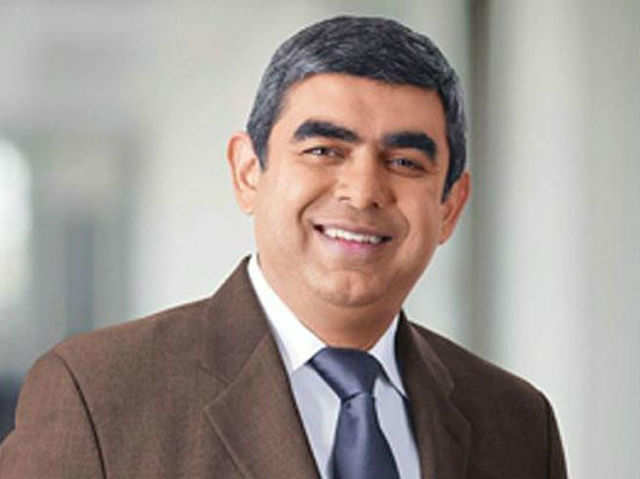 The move comes as newly appointed CEO Vishal Sikka seeks to revitalize the demoralized company and stem the flood of exits, and brings in senior executives from his erstwhile employer, SAP, at salaries that Infosys has largely been unused to.
