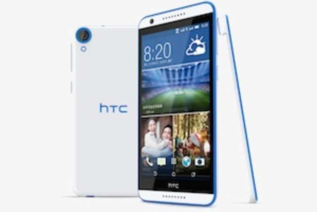 The phone is powered by a 64-bit octa-core Qualcomm Snapdragon 615 processor (4x2.5GHz + 4x1.5GHz).