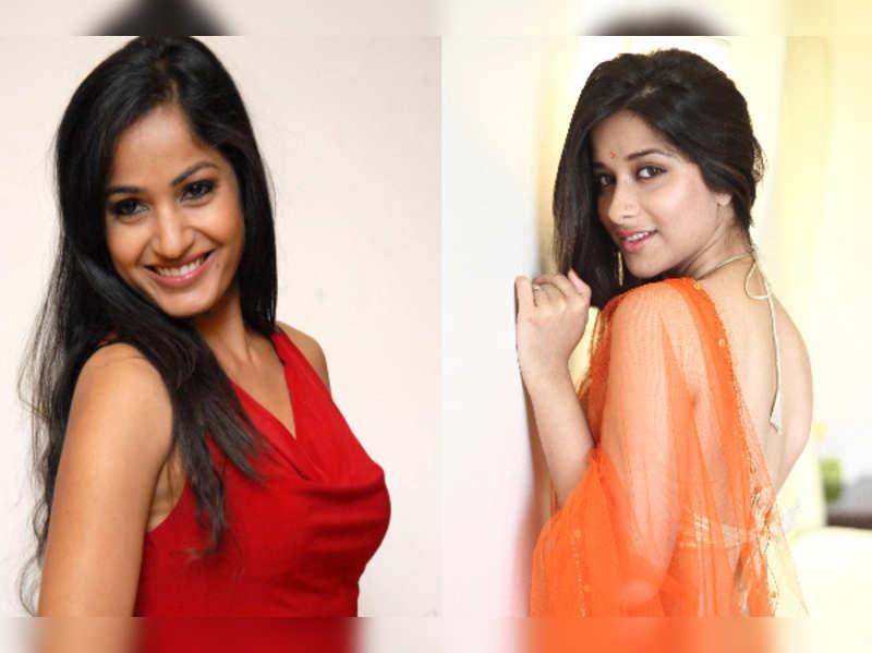 Madhuurima and Madhavi Latha join Aambala team