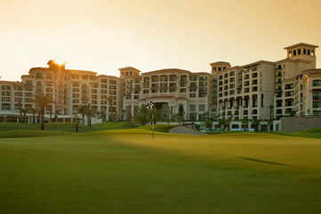 Stay at one of Abu Dhabi luxurious hotels