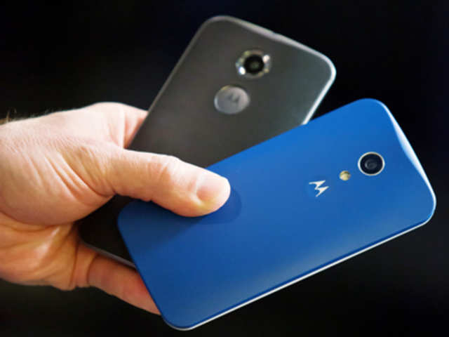 Second-generation Moto X goes on sale in India - Mobiles