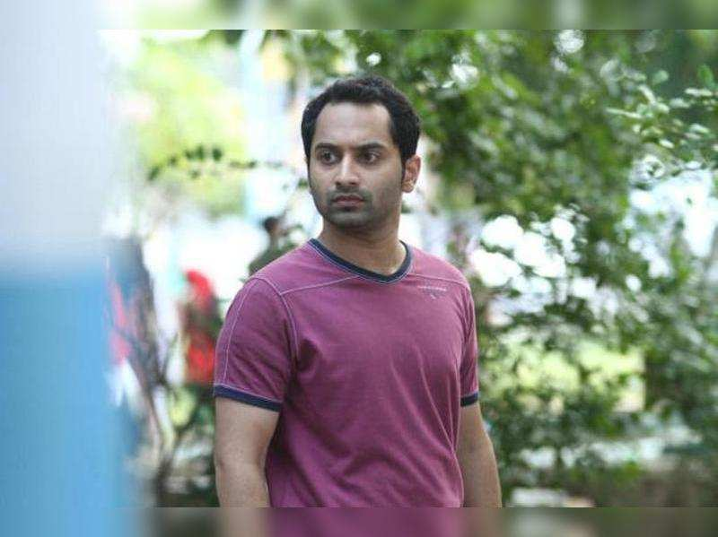 Fahadh will play a fisherman in his next
