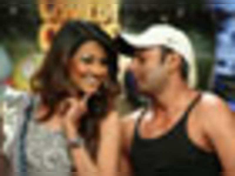 IPL gags on Comedy Circus 20-20