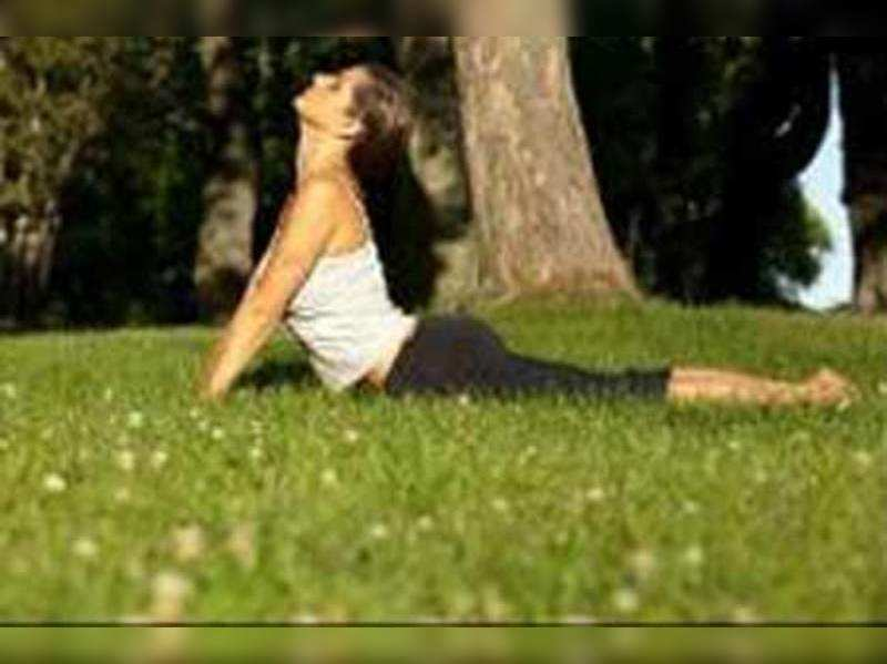 Beginner's guide to yoga