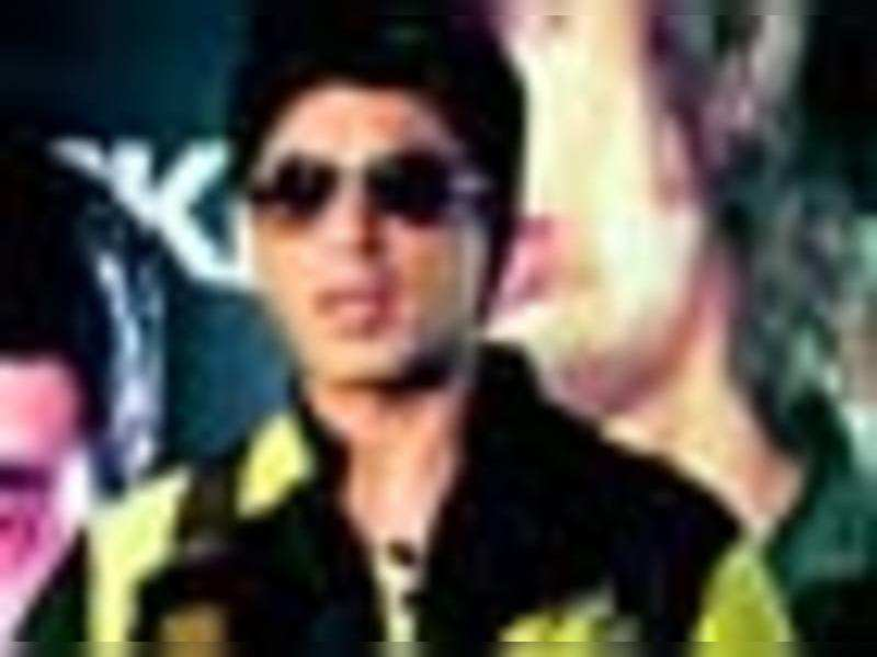 SRK defends multi-captain plan