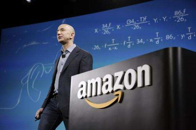 India is the fastest among any of our geographies to ever grow to this scale, Amazon CEO Jeff Bezos says.