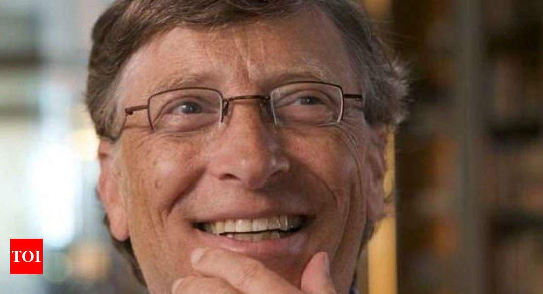 9 books Bill Gates thinks everyone should read