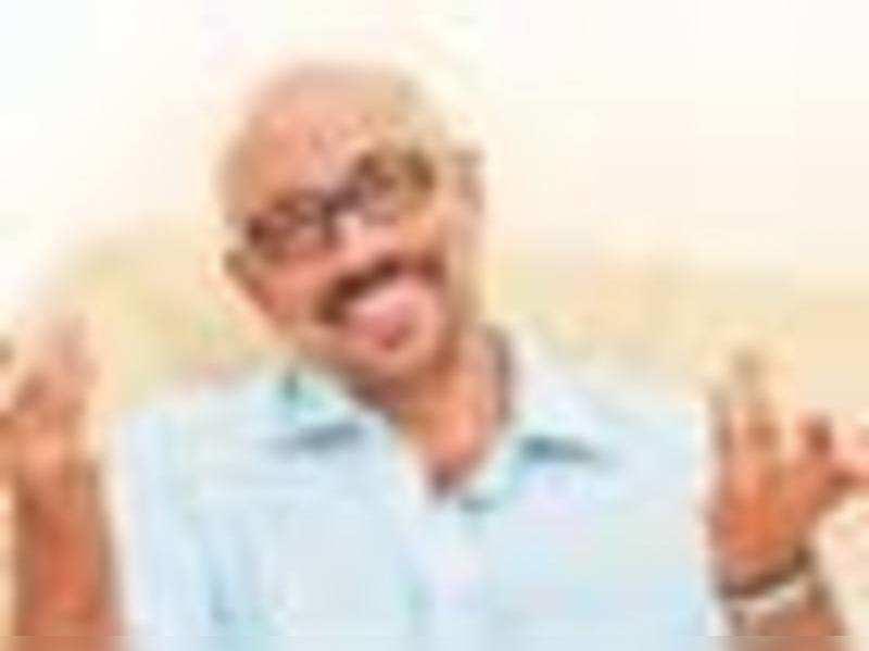 Sathyaraj: I'm like the kid in TZP