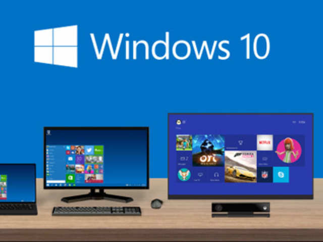 One of the most striking design changes in Windows 10 harks back to an old one —the Start Menu.