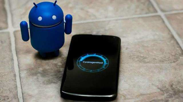 Customized open source mobile operating system based on Android CyanogenMod has rebuffed the advances of Android's creator, Google.
