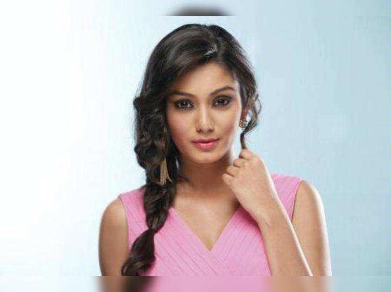 Miss India finalist talks about Dikkulu Choodaku Ramayya