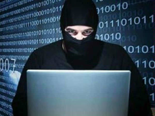 On Thursday, over a dozen Indian and Pakistani websites were defaced by hackers from either side of the fence.