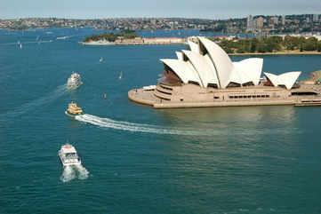 Wild Life Sydney