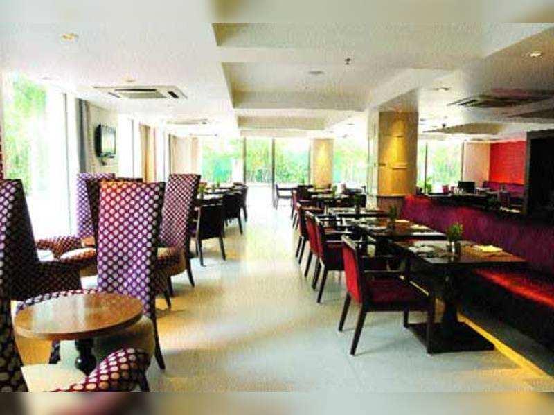 Restaurant Review: Café Treat