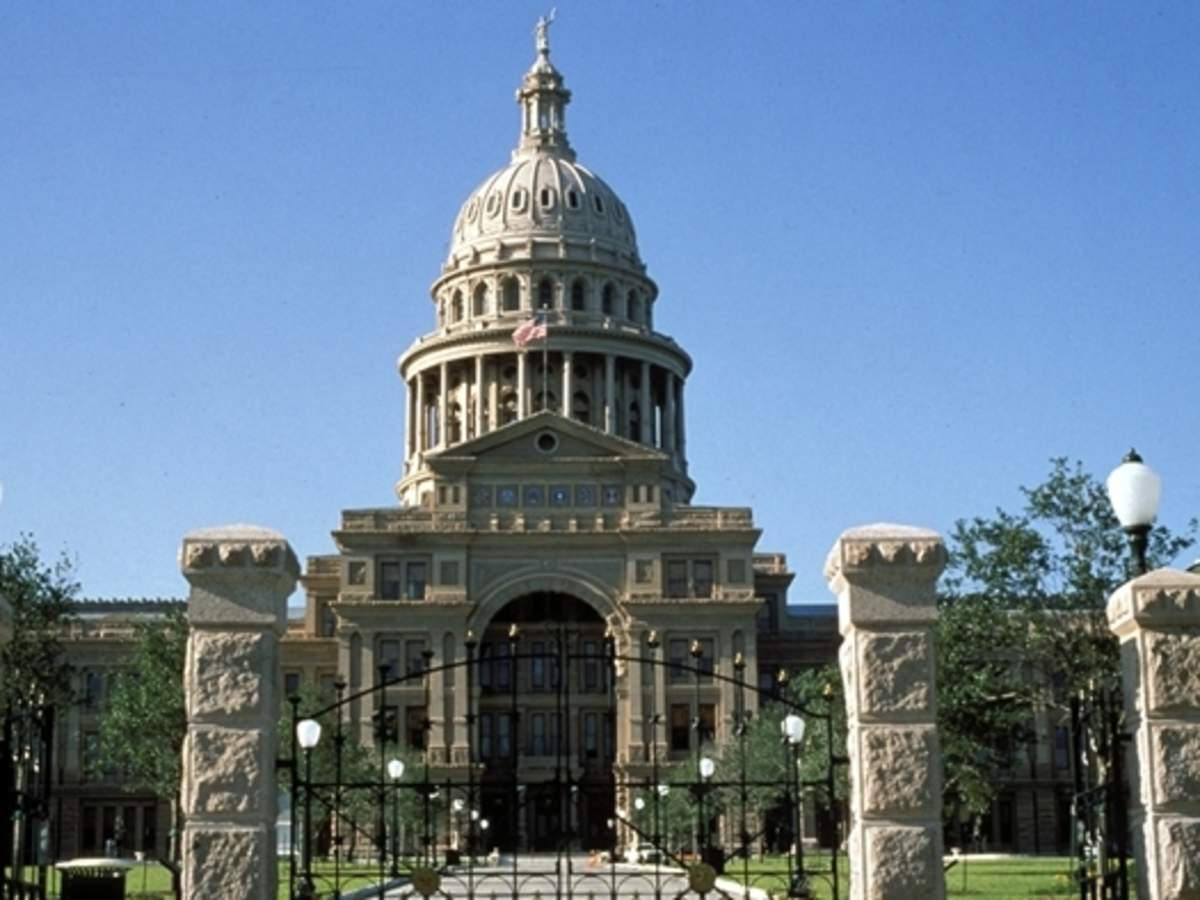 Texas State Capitol - Austin: Get the ...