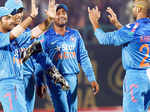 India take truncated series 2-1