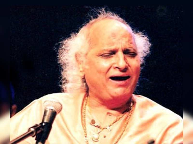 Pandit Jasraj to perform in Bangalore