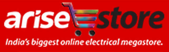 Electrical goods maker Arise India today forayed into e-commerce space with the launch of Arise One Stores.