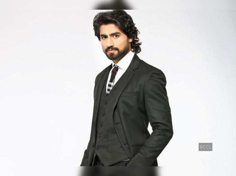 Harshad Chopda: I try not to get affected by rumors