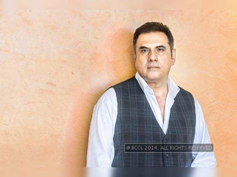 Boman Irani: I have never seen a photograph of my father