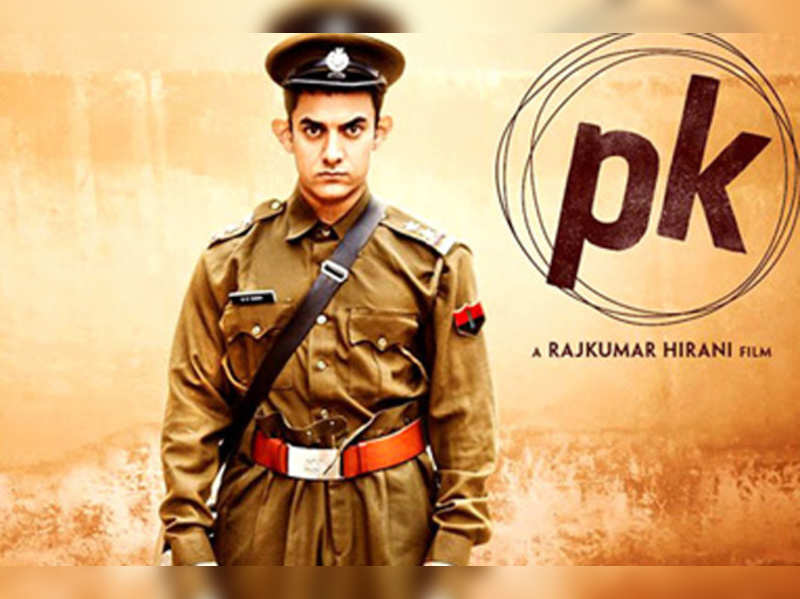 Aamir Khan: PK is the toughest role of my career