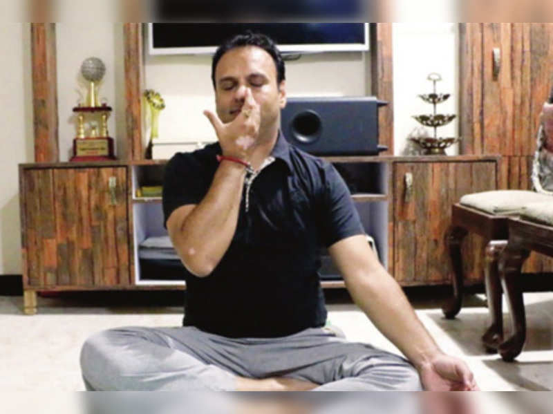 4 Yoga Poses to Cure Diabetes at Home