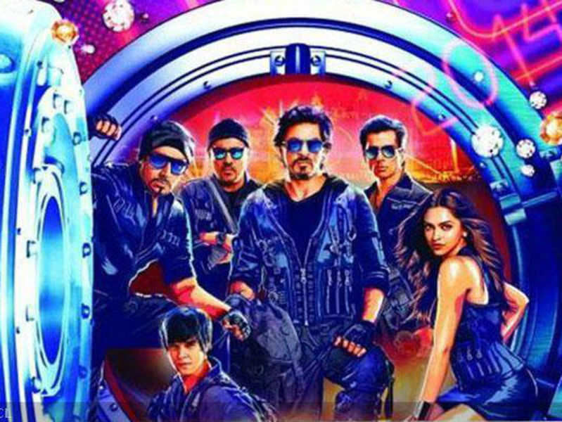 Happy New Year box office: SRK's film beats the lifetime collections of 'Jai Ho' and 'Holiday'