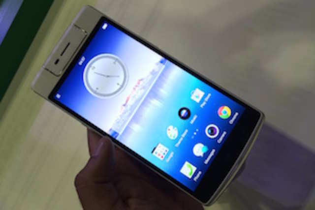 We got a chance to spend some time with the Oppo N3 and here are our first impressions…