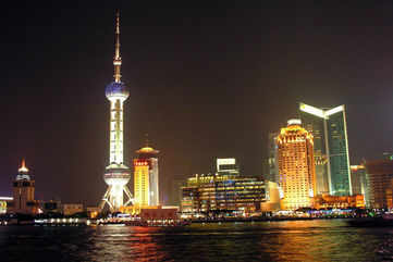 Shanghai in Pictures