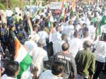 PM flags off 'Run for Unity' on Sardar Patel's birth anniversary