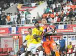 Kerala Blasters eke out first win