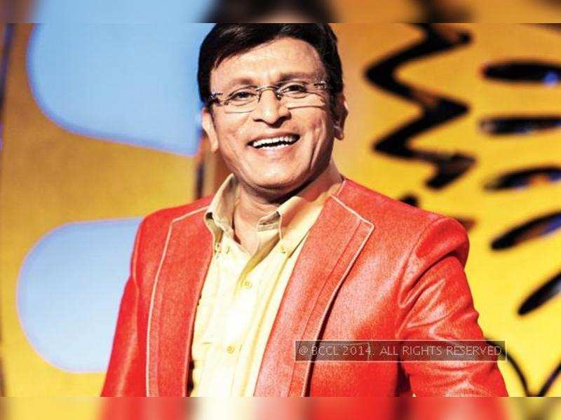 Annu Kapoor: I would rather die than cheat my wife