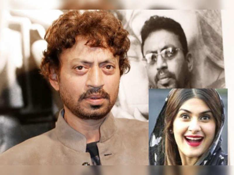 Rabia Khan reason behind Irrfan's exit from Vashu's film