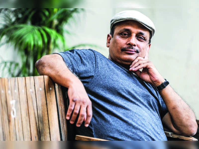 The Shaukeens: Piyush Mishra: I used to be a neech person who was morally  corrupt   Hindi Movie News - Times of India