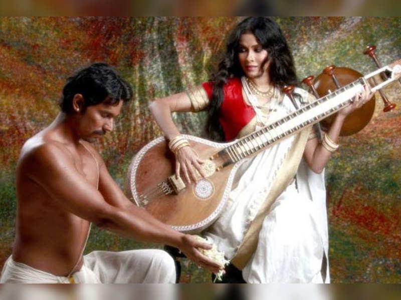 Nandana Sen: I was destined to star in 'Rang Rasiya'