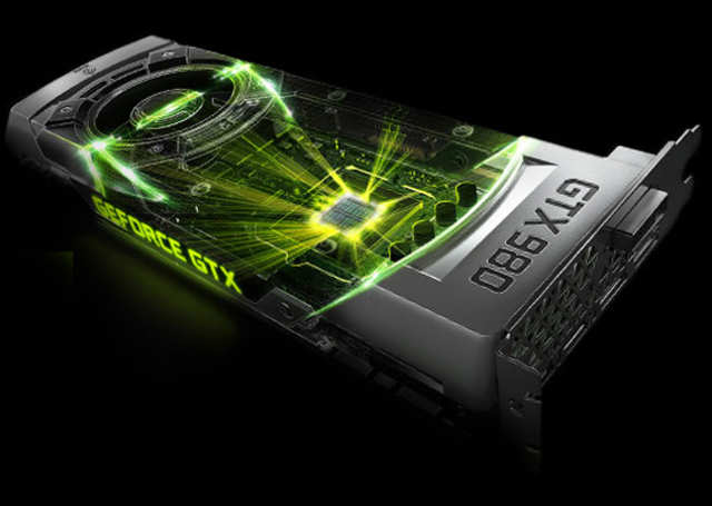 Nvidia GeForce GTX 980 review: SuperResolution | Gadgets Now