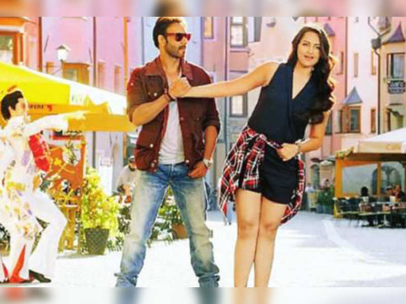On A Song Elvis Worms His Way Into A Bollywood Track Hindi Movie News Times Of India