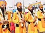 India celebrates Gurunanak Jayanti