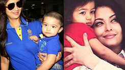 Perfect mommies of Bollywood