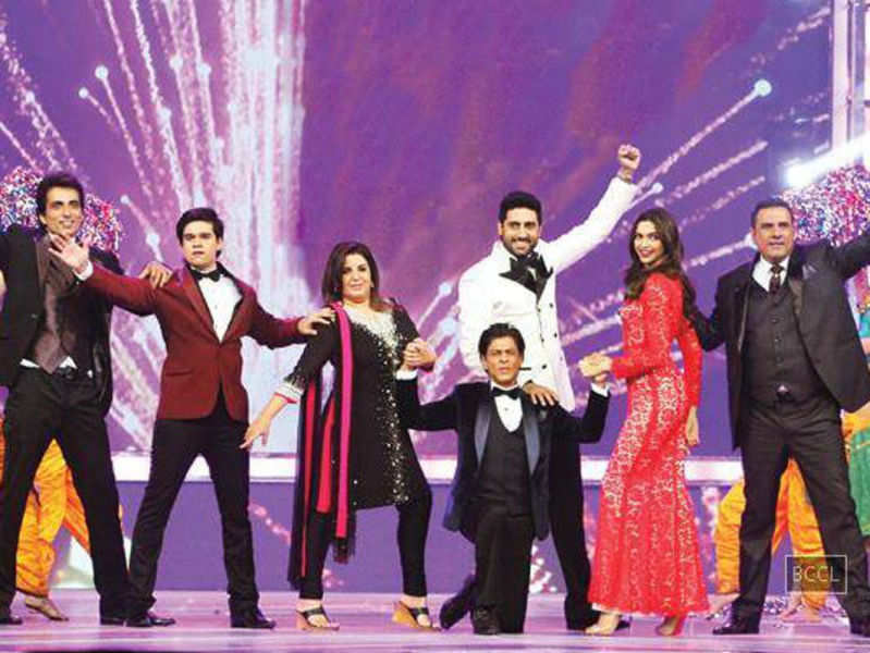 Dil Se Naachein Indiawaale reaches its Grand Finale!