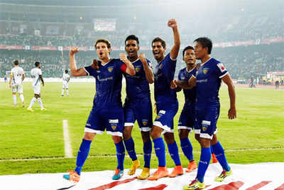 Indian Super League ranks among best attended football ...