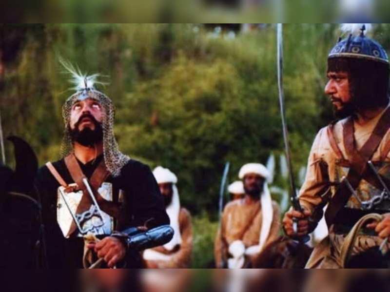 Kamal Haasan's next is Tipu Sultan?